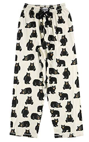 Papa Bear | Men's PJ Pant (L)