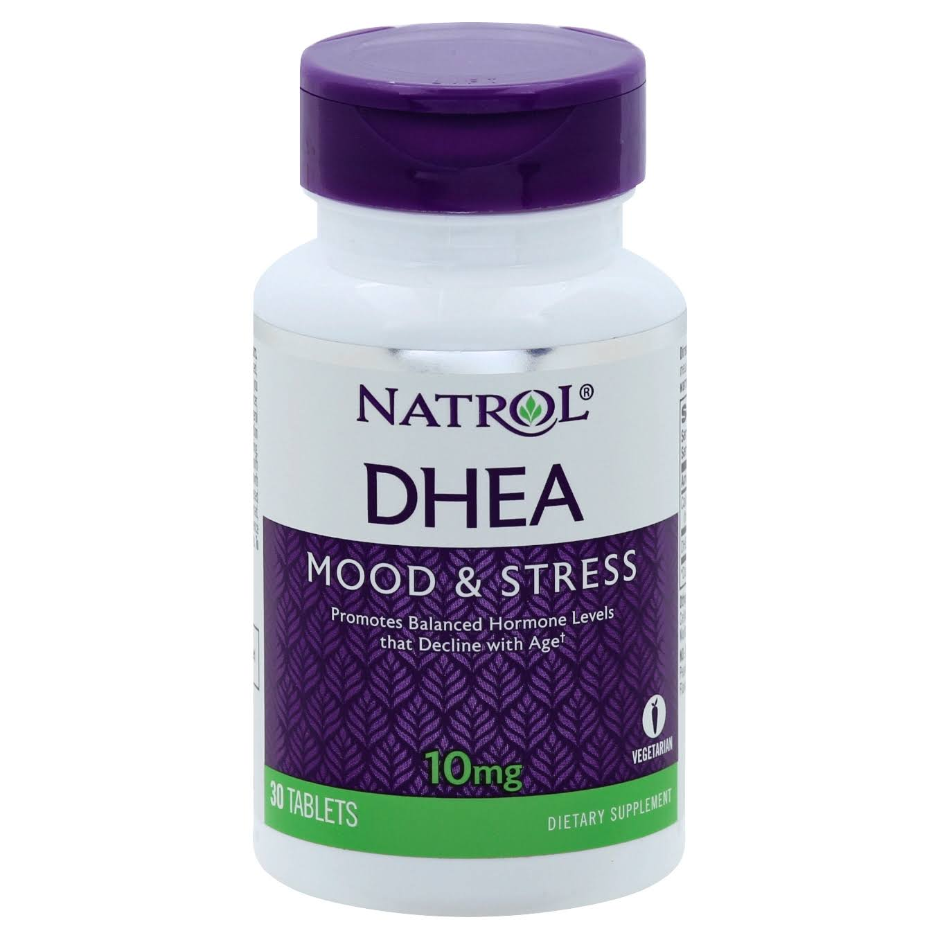 Natrol Dhea Dietary Supplement