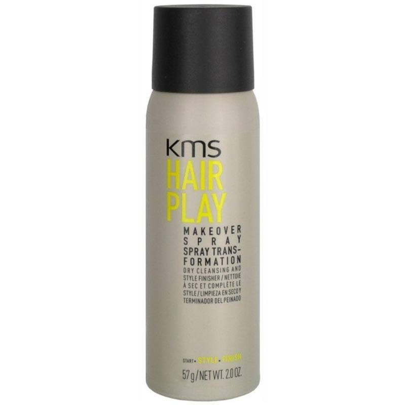 Kms Hair Play Makeover Spray - 2.0oz