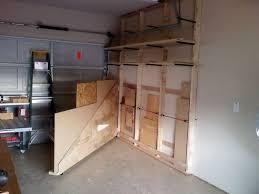 best 25 lumber rack ideas on pinterest wood storage rack