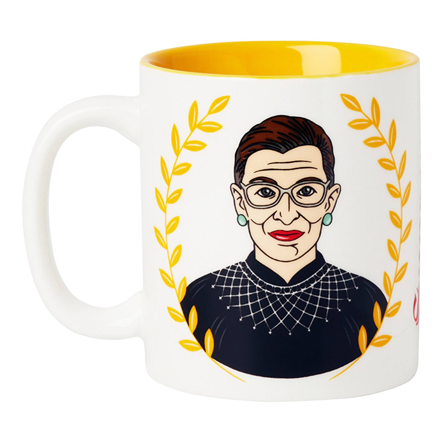 The found-ruth-bader-ginsburg-ceramic-mug
