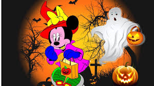 Disney Halloween Coloring Pages by Disney Halloween Coloring Pages Disney Mickey Mouse And Minnie