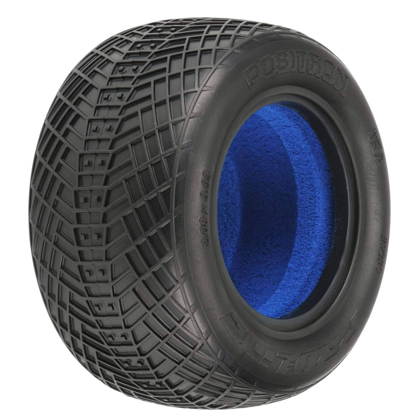 "Pro-Line Racing Positron T 2.2"" MC Truck Tires (2)"