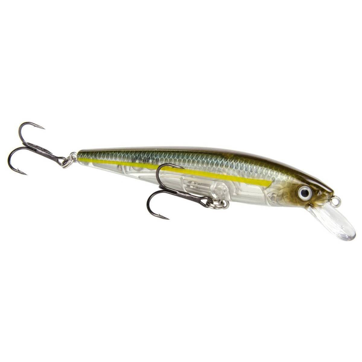 Strike King KVD Jerkbait Sexy Ghost Minnow 4.5""