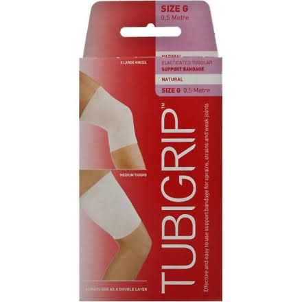 Tubigrip Elasticated Tubular Support Bandage