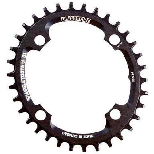 Blackspire Snaggletooth Oval Chainrings
