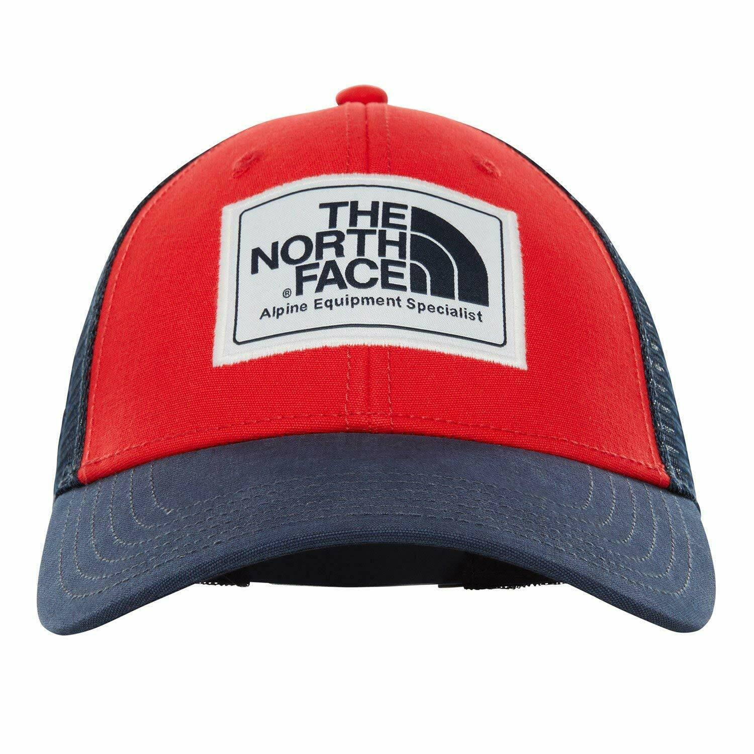 The North Face Men's Mudder Trucker Hat, Size: One size, Red