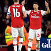 Arsenal ease past Nottingham Forest 5-0 after Gabriel Martinelli's double
