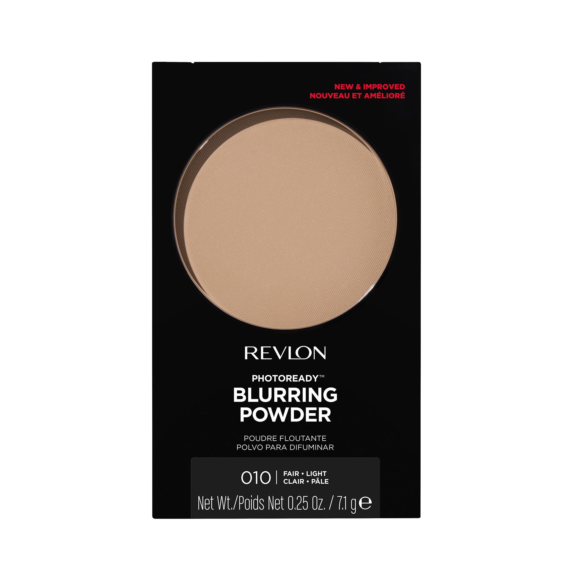 Revlon Photo Ready Powder Cosmetics - SPF 14