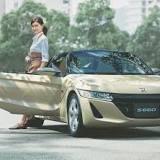 ホンダ・S660, 特別仕様車, 本田技研工業, 限定販売