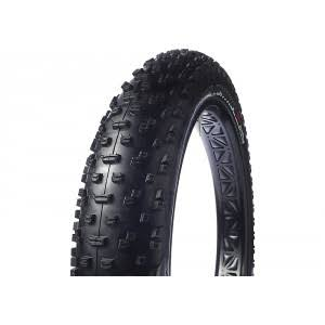"Specialized Ground Control Fat Tire - Black, 24"" x 4.0"""