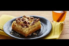 Libbys Pumpkin Pie Mix Ingredients by Pumpkin Pie Crunch Duncan Hines