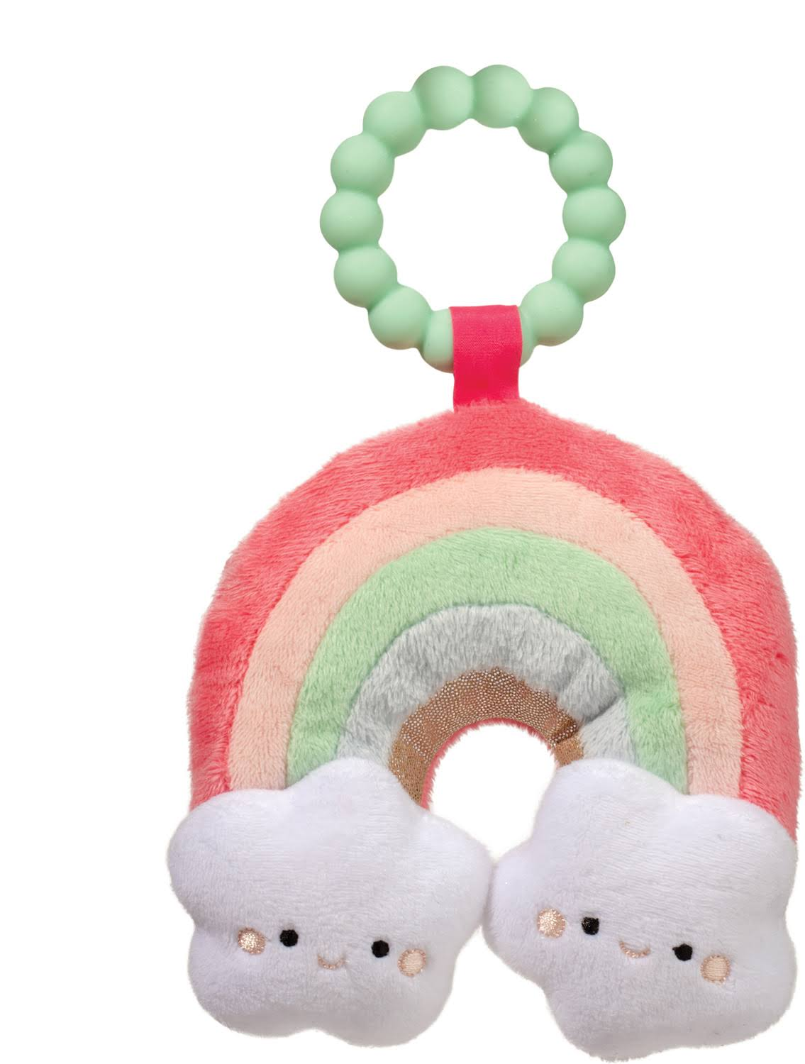 Douglas - Rainbow Teether