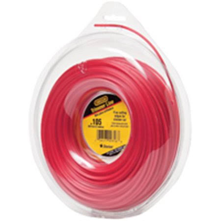 Oregon Spool Trimmer Line - 0.105in x 235ft
