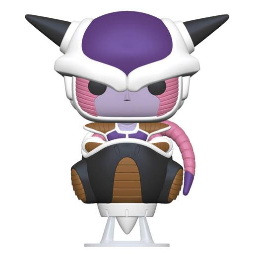 Funko Pop Dragonball Z Figurine - Frieza