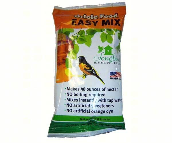 Songbird Essentials Se630 Oriole Food Nectar - 8oz