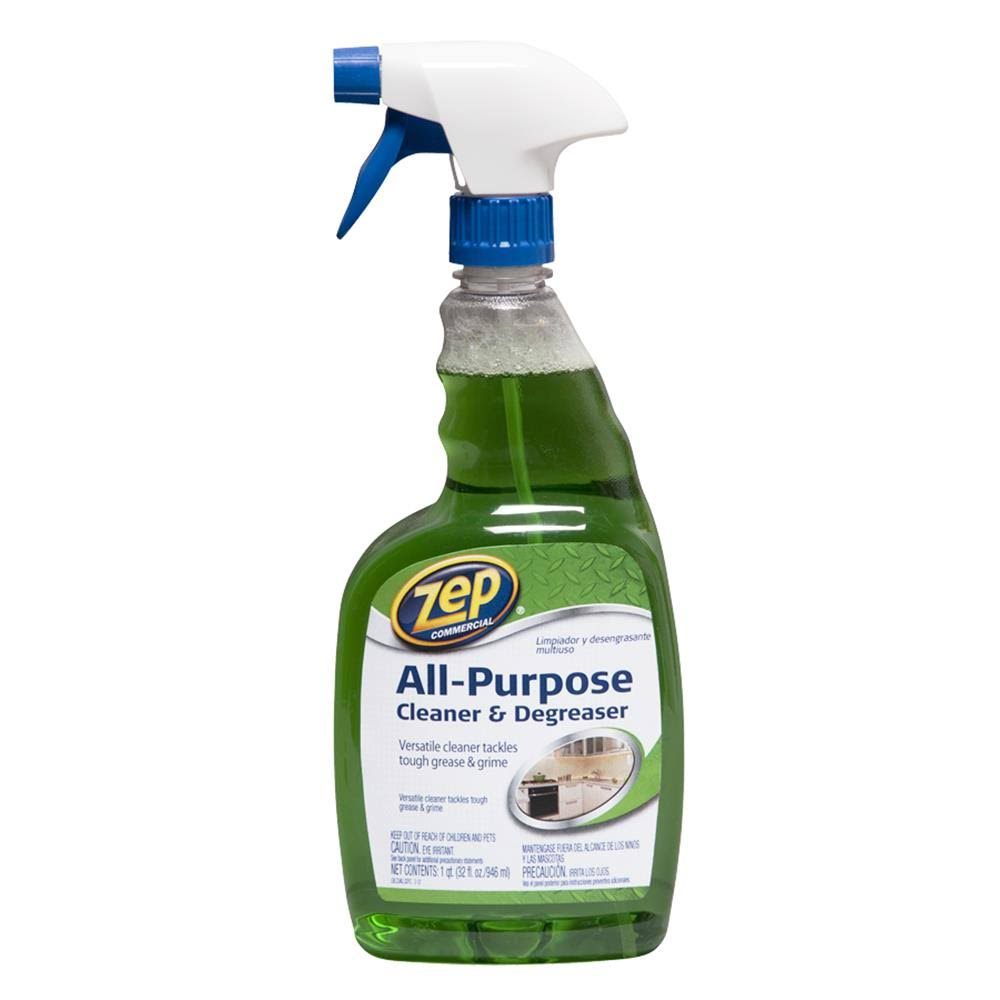 ZEP All-Purpose Cleaner & Degreaser - 32Oz