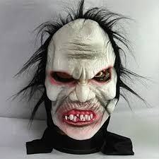 Halloween H20 Mask For Sale by The Strangers Mask Man In The Mask Pin Up Dollface Order