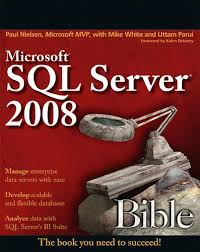Wiley Microsoft SQL Server 2008 Bible