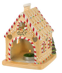 Spode Christmas Tree by Spode Christmas Tree Gingerbread House With Tealight 29 99 You