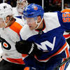 Isles, Flyers enter playoff matchup playing their best hockey