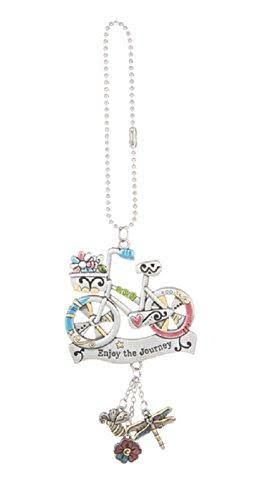 Ganz ER56651 Color Charm - Bicycle