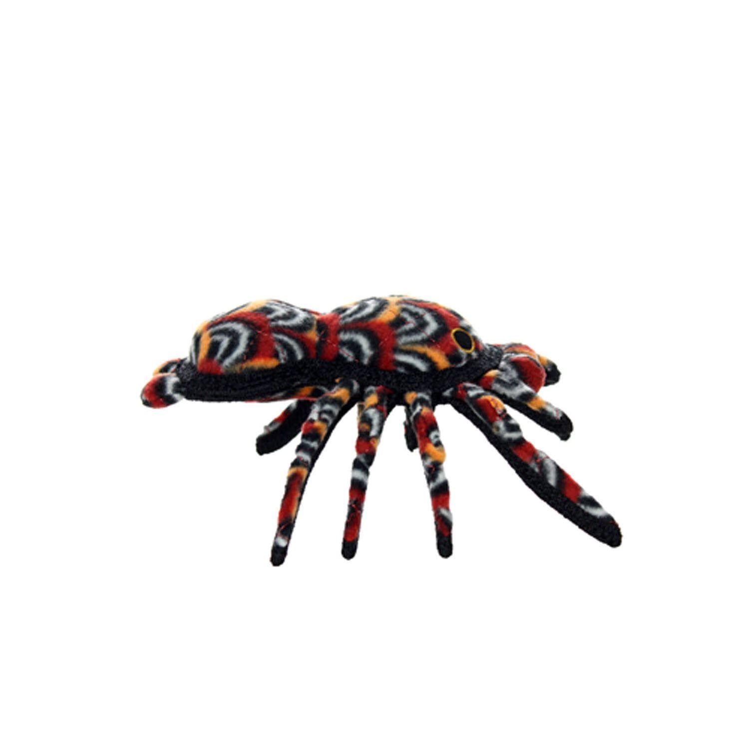 Tuffy Desert Tarantula Dog Toy