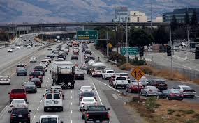 Spirit Halloween San Jose Blvd by Silicon Valley U0027megacommutes U0027 Now Worse Than Los Angeles U0027