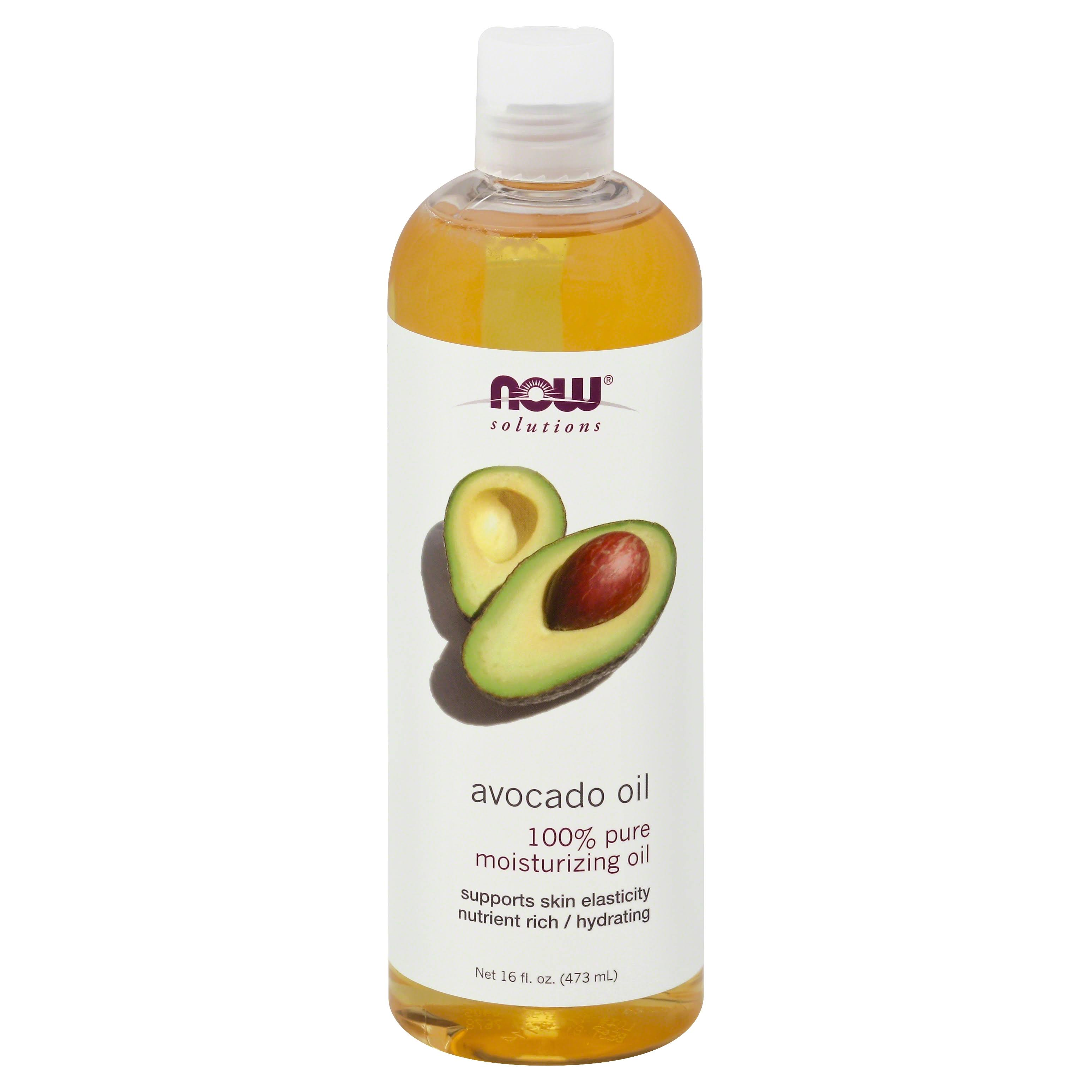 Now Foods Oil - Avocado