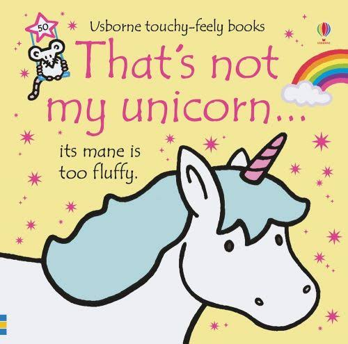 That's Not My Unicorn [Book]