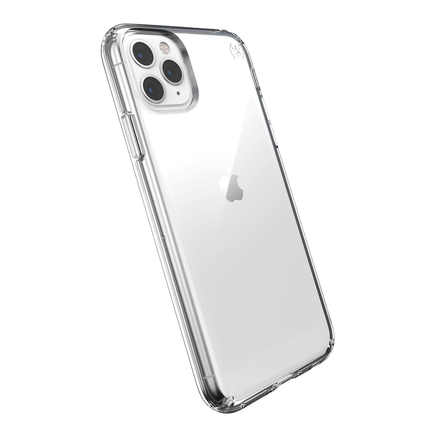 Speck Presidio Stay Clear Cover for iPhone 11 Pro Max - Clear