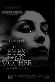 The Eyes of My Mother-The Eyes of My Mother
