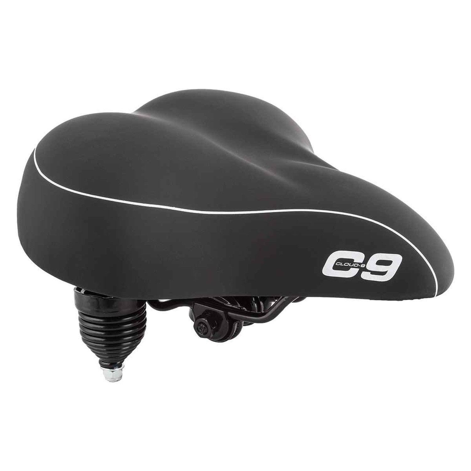 Sunlite Cloud-9 Suspension Comfort Gel Cruiser Saddle