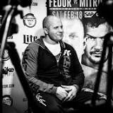 Fedor Emelianenko fight off at eleventh hour in San Jose Bellator event with ...