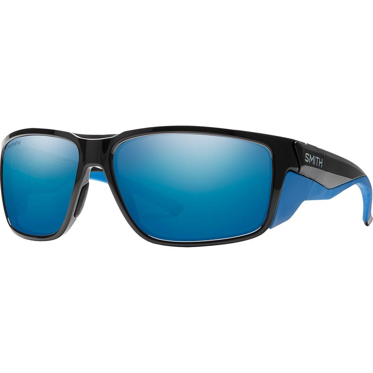 Smith Freespool Mag Sunglasses - Black (0807QG)