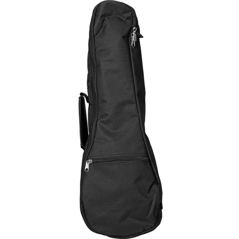 Kala UBT Tenor Ukulele Gig Bag - Black