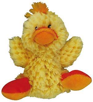 Kong Duckie Plush Dog Toy