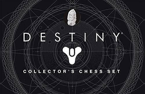 Destiny Chess Set