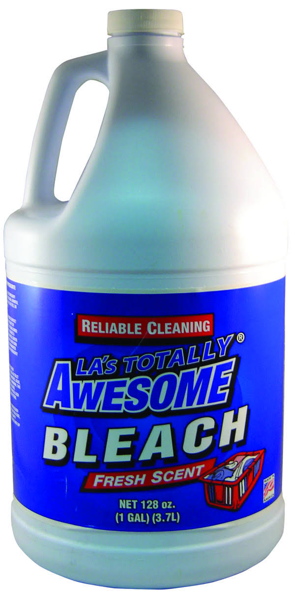 Awesome LA's Totally Awesome 339 Bleach - 3790ml