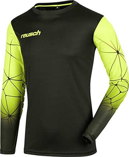 Adult Reusch Match Pro Long Sleeve Padded Soccer Goalkeeper Jersey