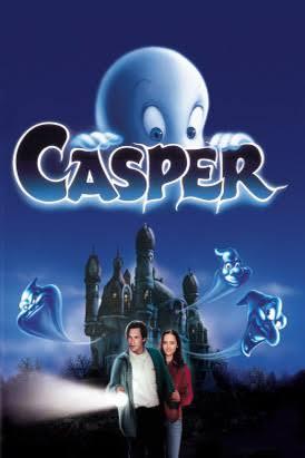Casper-Casper