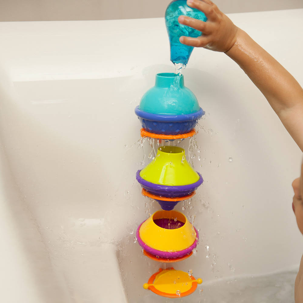 Fat Brain Toys DripDrip Bath Toy