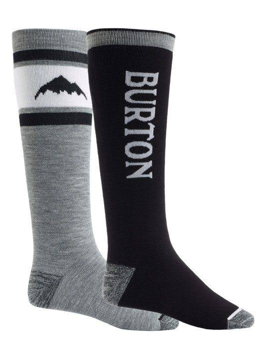 Burton Weekend 2-Pack Socks