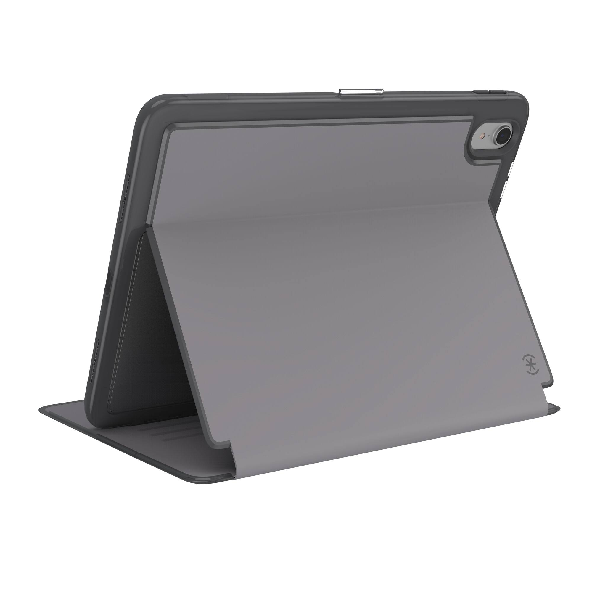 Speck Presidio Pro Folio Flip Cover for Apple 11-inch iPad Pro - Slate Gray