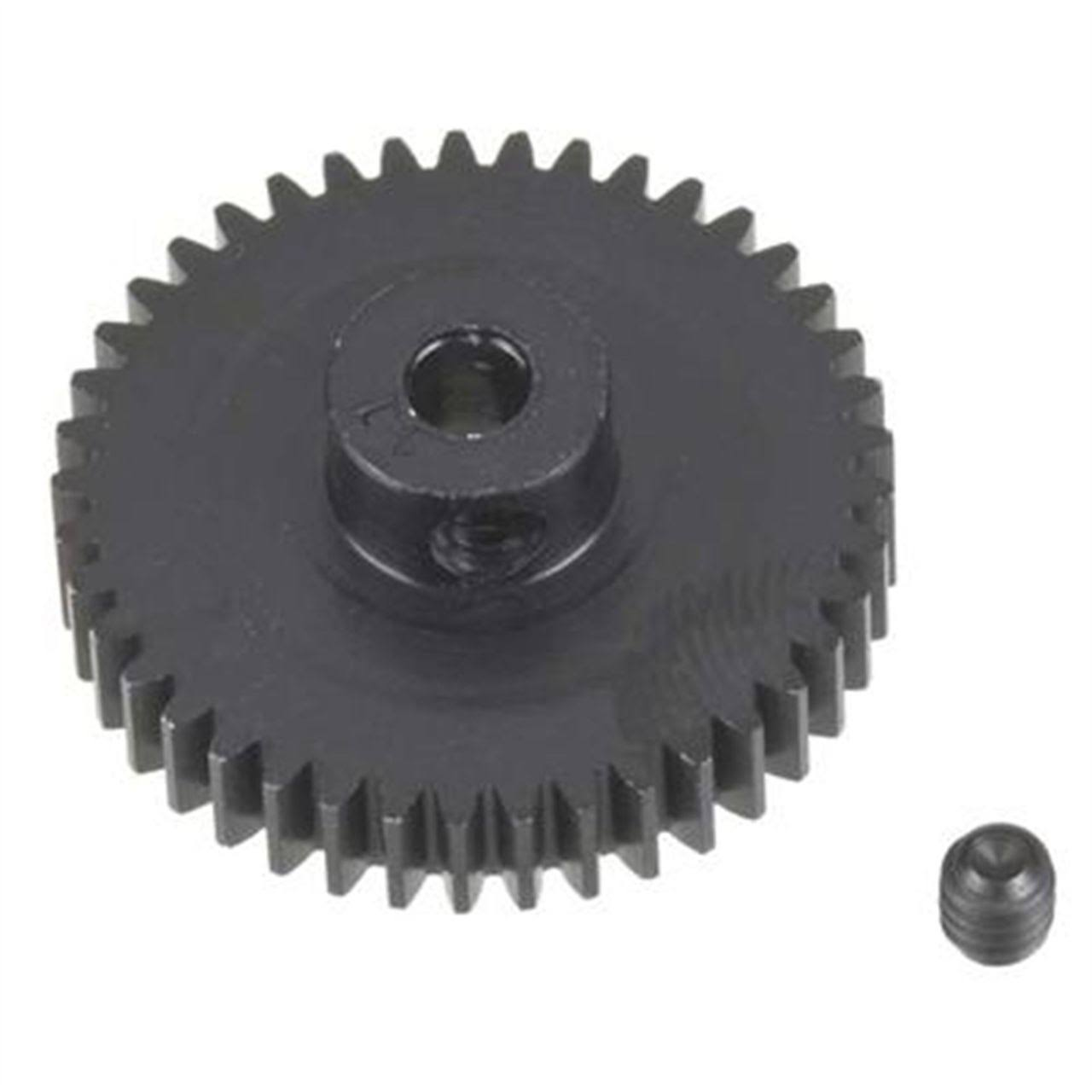 Robinson Racing Products Pinion Gear - Aluminum, 48P, 41T