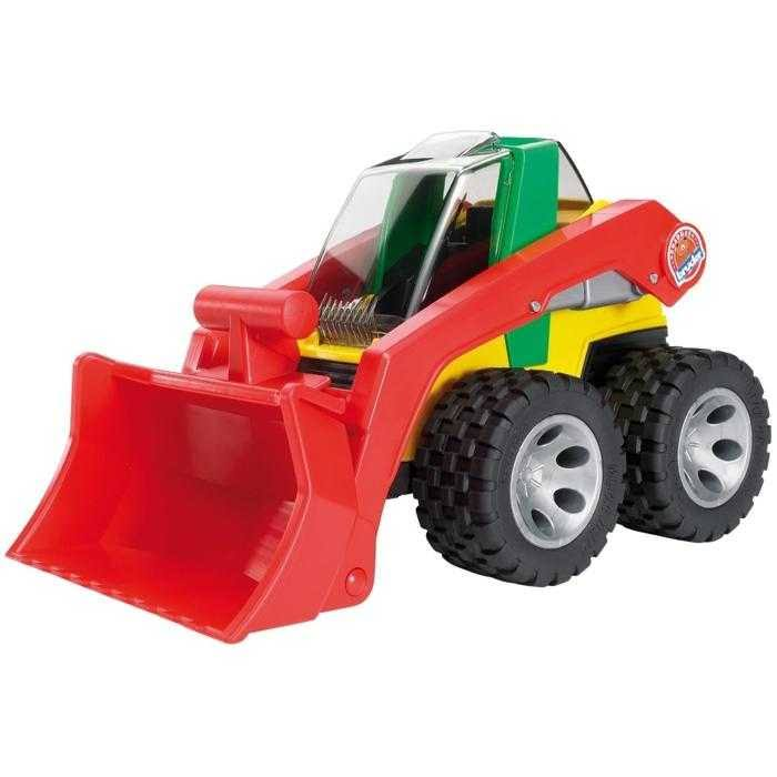 Bruder Roadmax Skid Steer Loader Toy