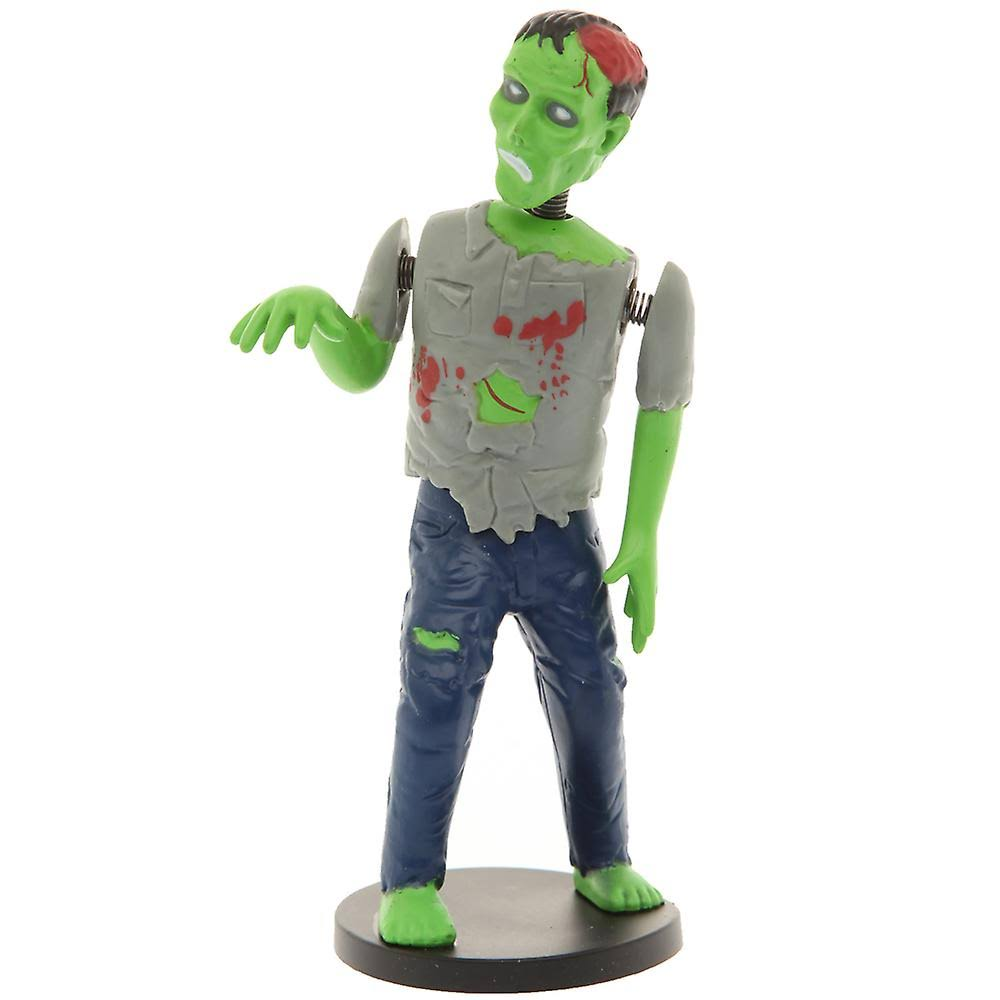 Accoutrements & Friends Green Undead Dashboard Zombie