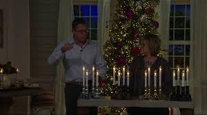 Bethlehem Lights Christmas Trees Qvc by Bethlehem Lights Set Of 4 Battery Op Slim Base Window Candles On