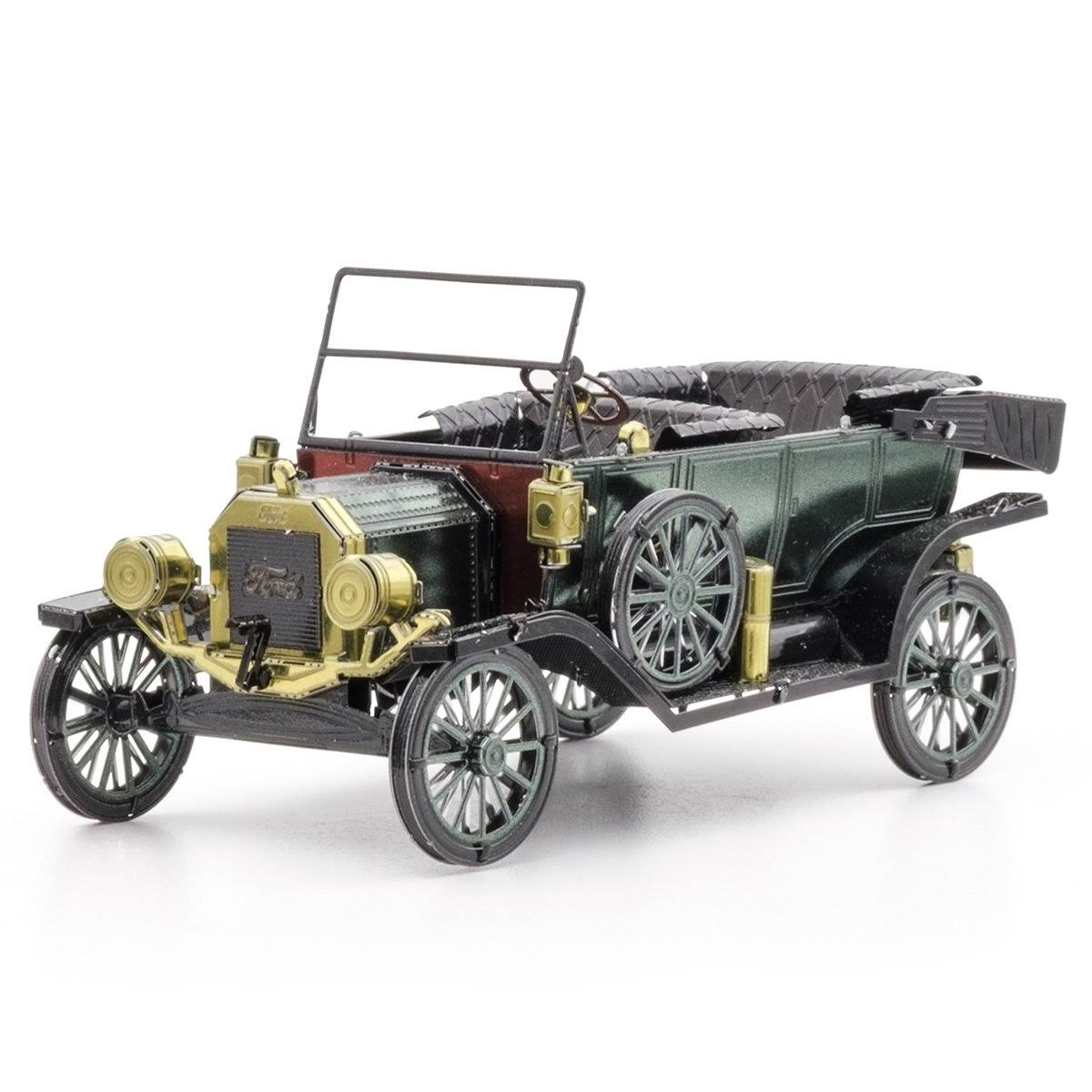 Metal Earth 1910 Ford Model T 3D Model Kit