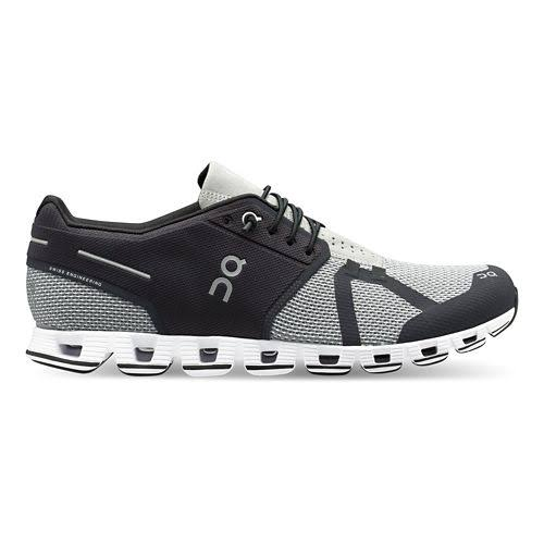 On Running Cloud Men's Running Shoes - Black, US8